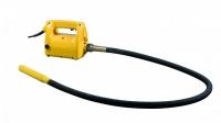 Глубинный вибратор Hammer T-100