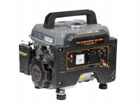 Бензиновый генератор CARVER PPG-1000А (1,1 кВт)