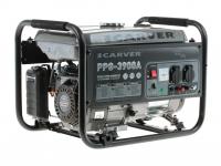 Бензиновый генератор CARVER PPG-3900А (3,2 кВт)