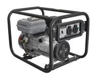 Бензиновый генератор CARVER PPG-3900А BUILDER (3 кВт)