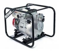Мотопомпа Koshin KTH-50X для сильнозагрязненной воды