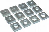 Обжимные матрицы от 10 до 300 мм