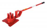 Ручной станок для гибки арматуры Afacan 4B (арматурогиб)