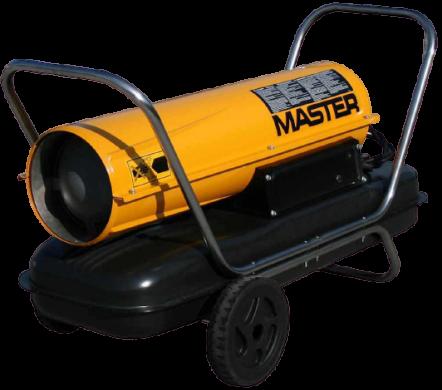 Оборудование Master